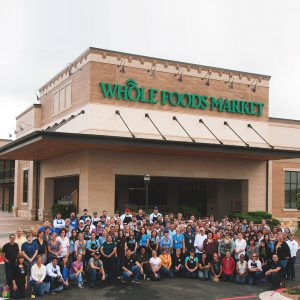 Takeaways From Whole Foods' Communication to Team Members