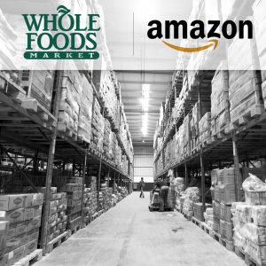 Suppliers Predict Benefits for New Brands in WFM/Amazon Combo