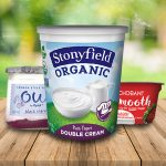 How These Dairy Darlings Could Change the Yogurt Aisle