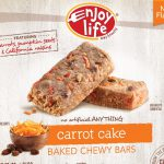 Enjoy Life Foods Launches 3 New Baked Chewy Bars