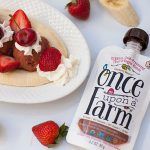 Once Upon a Farm Launches Two New Superfood Blends