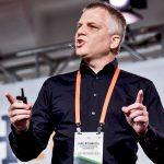 Watch: James Richardson Talks Focus & Filters During NOSH Live