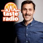Taste Radio Podcast: Culture and Condiments with Scott Norton