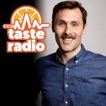 Taste Radio Podcast: Culture and Condiments with Scott Norton