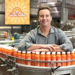 Taste Radio Ep. 70: Suja CEO Talks Making Your Own Luck; Kefir's Moment