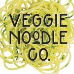 Veggie Noodle Co Founder Talks $14M Investment & Produce Passion
