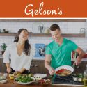 Chef'd Develops Partnership with Gelson's