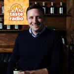 Taste Radio Ep. 74: How Matt Thomas Built One of The Fastest Growing Kombucha Brands in the U.S.