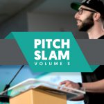 Project NOSH Pitch Slam Returns to California this November