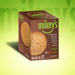 Mikey's Takes $5 M in Funding, Launches Grain Free Tortillas