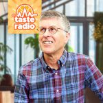 Taste Radio Ep. 77: An Impossible Interview With Plant-Based Meat Innovator Pat Brown