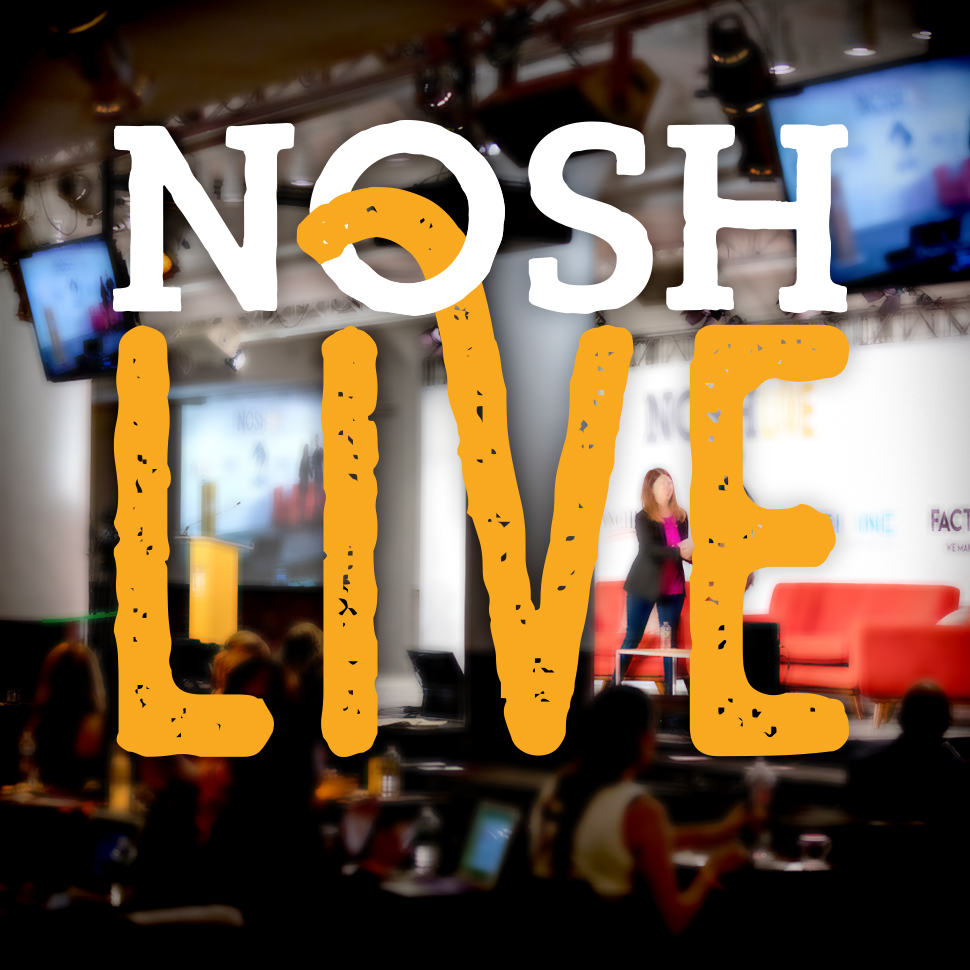 NOSH Live: Adnan Durrani, Janica Lane, Phil Lempert to Show the Way Forward for Food Entrepreneurs