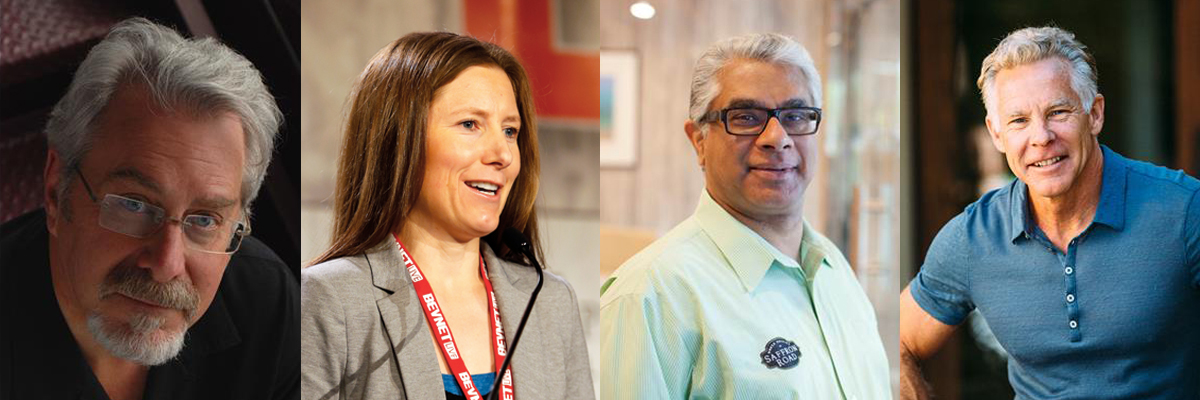NOSH Live: Adnan Durrani, Janica Lane, Phil Lempert to Show the Way Forward for Food Entrepreneurs