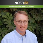 NOSH Live: John Foraker on Startups and Star Power