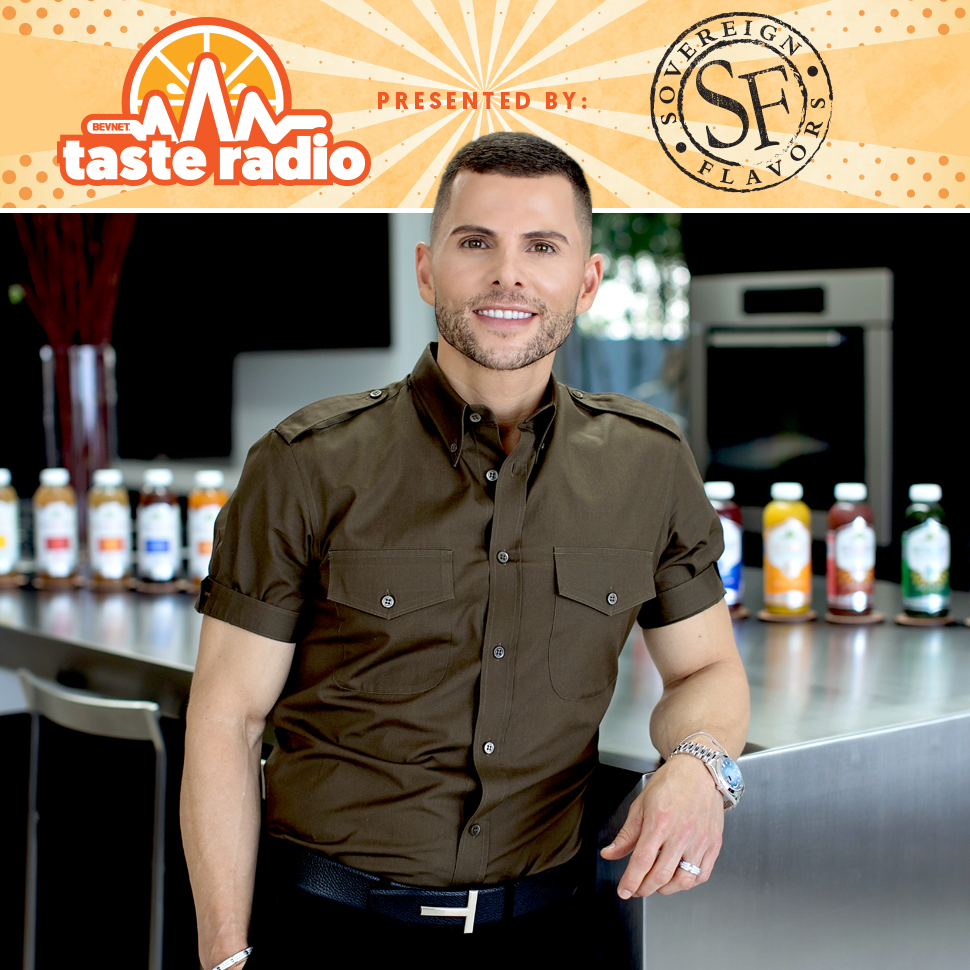 Taste Radio Ep. 80: GT's Kombucha Founder: 'Successful Businesses Come From a Pure Place'