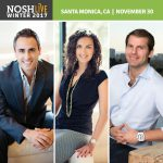 NOSH Live: Understanding Millennials and Million-Dollar Investors