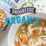 Despite Center Store Slump, Progresso Launches Organic Line