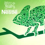 Nestlé Adds Chameleon to Growing Brand Portfolio