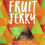 NBTF Looks for Fruitful Sales in Jerky