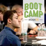 NOSH Live: Get Your Brand in Shape With Boot Camp, Dec. 1