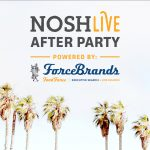 NOSH Live After Party: Chill Out in Venice Beach