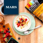 Mars Takes Minority Stake in KIND