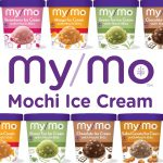 My/Mo Broadens 'Snacking' Mochi Platform with Pints and Non-Dairy Line