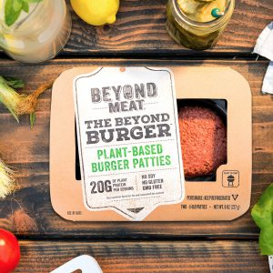 Beyond Meat Founder: We Need Capacity and Shared Space.