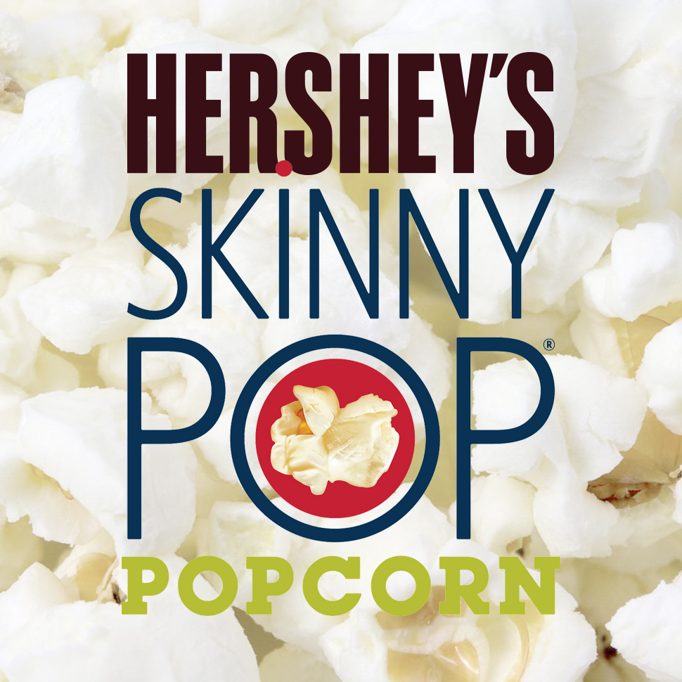 Sweet on SkinnyPop: Why Hershey's Bought Amplify Snack