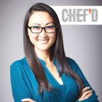 People Moves: Chef'd Signs Jemie Sae Koo as VP of Marketing