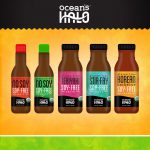 Ocean's Halo Expands Seaweed Success to Sauces