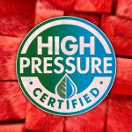'High Pressure Certified' Consumer Seal To Debut This Month