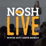 10 Quotable Moments From NOSH Live