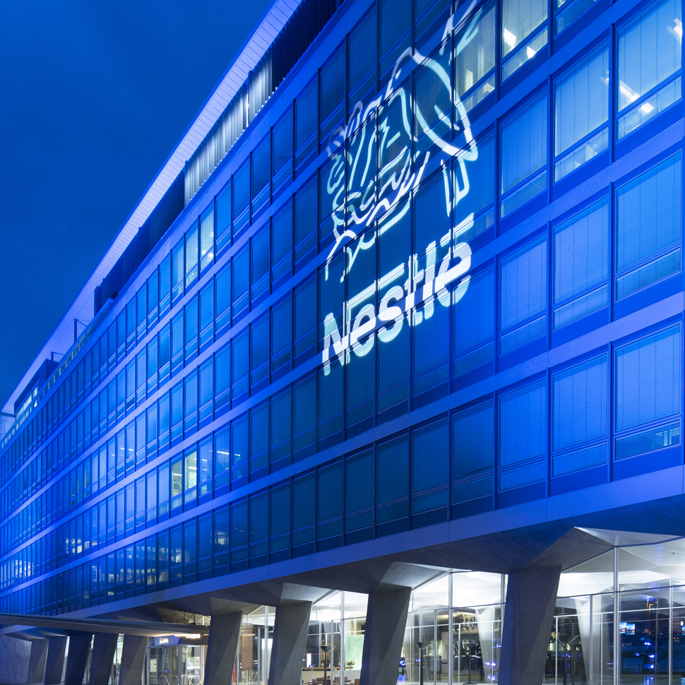 The Checkout: Nestlé Works to Adapt to 'Changing Consumer'