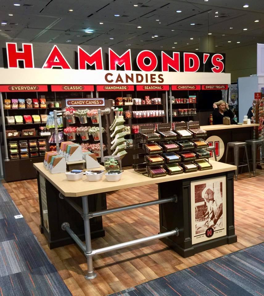 Hammond's Expands Pantry Candy Line   NOSH