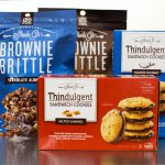 Brownie Brittle Founder on Competition, Customers and Channel Growth