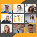Two Days in June: NOSH Live Stretches Out