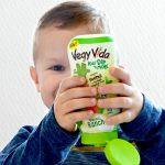 Vegy Vida Sees Growth Spurt With $1.8 M Raise
