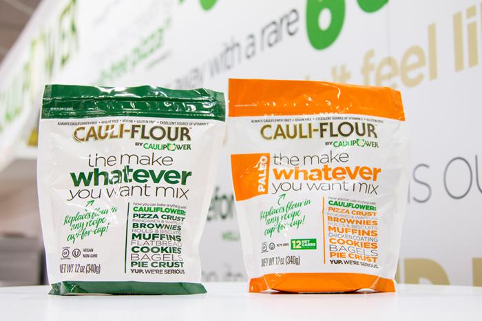 cauli flour