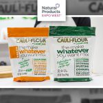 Cauliflower Claims Center Stage at Expo West
