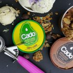 O'Dang Spreads With Walmart; Cado Grows Avocado Ice Cream's Shelf Presence