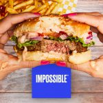 Impossible Foods Raises $114 M