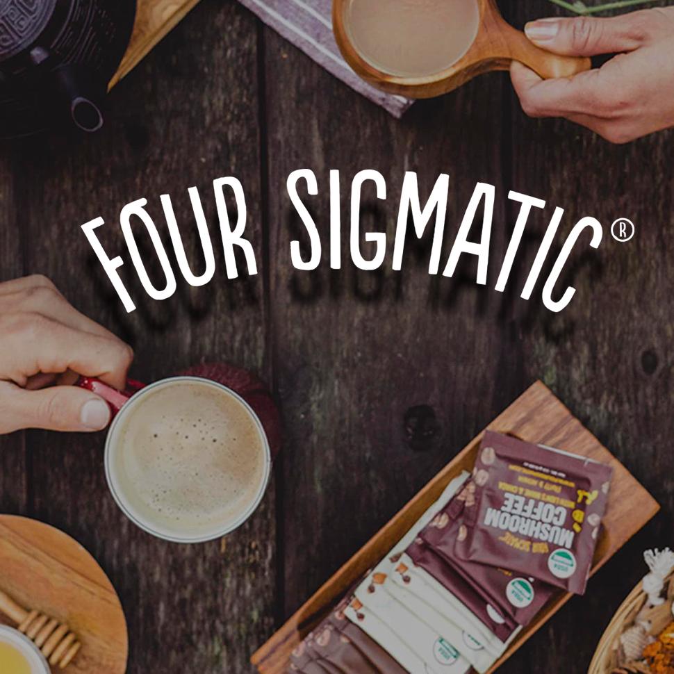 Watch: Four Sigmatic CEO Explains CPG's Shroom Boom   NOSH