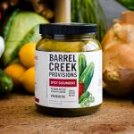 Under New Ownership, Hat Creek Provisions Rebrands to Barrel Creek
