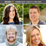 Thrive Market, Perfect Bar, Daily Harvest Bolster NOSH Live Speaker Lineup