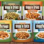 Former McDonald's CEO Invests in Maker of Veggie Fries
