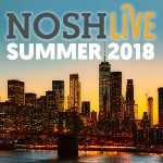 NOSH Live Early Reg Prices Expire This Friday April 20th, SAVE $200+ by Registering Today