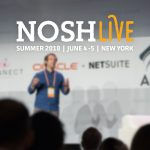 NOSH Live: Brand Leaders with Actionable Insights; Early Registration Ends Friday