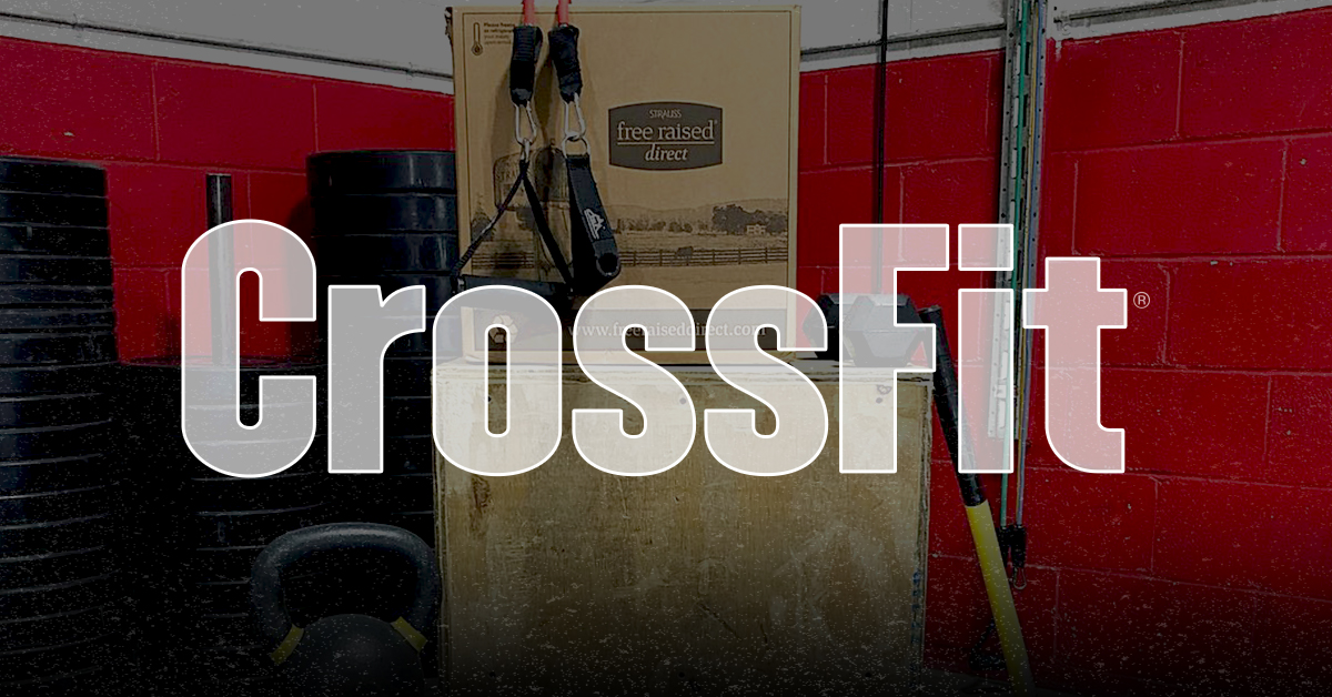 Scaling Up Crossfit To Grow Presence In Food Project Nosh
