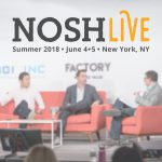 Discover the Latest in Natural Product Innovation & Network with Industry Experts at NOSH Live